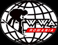 Card membru WWA-Romania