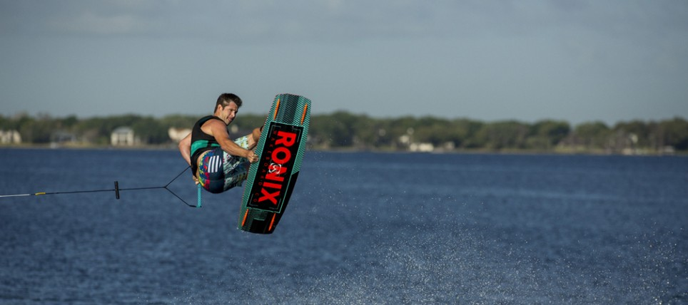 placa wakeboard Ronix One danny Harf